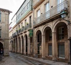 Hotel Rua Villar 2