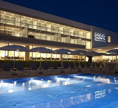 Hotel 55 Santo Tomas 2