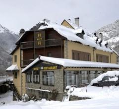 Hotel Peña 1