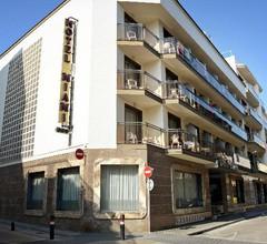 Miami Hotel 1