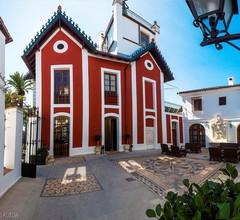 Hotel Los Abetos Maestre 1