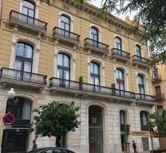 Hotel Lauria 1