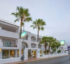 Hotel Playasol Bossa Flow 2