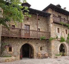 Posada La Torre de La Quintana 1