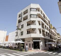 Hotel Eden Mar 1