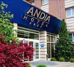 Hotel Andia 2