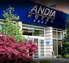 Hotel Andia 1