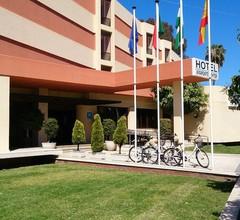 Hotel Ayamonte Center 1
