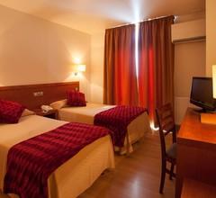 Hotel Playa Langosteira 2