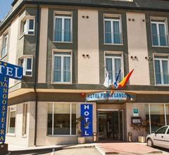 Hotel Playa Langosteira 1