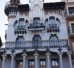 Sercotel Torico Plaza 1