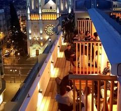 Mercure Nice Centre Notre Dame 2