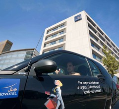 Novotel Suites Montpellier 1