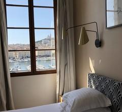 Hotel Bellevue Marseille 2