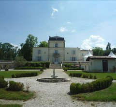 Chateau De Lantic 1