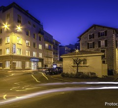 Hotel Le Gamaritz 1