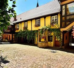Hôtel l'Abbaye d'Alspach 1