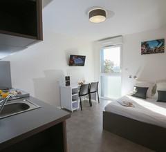 All Suites Appart Hôtel Bordeaux-Pessac 2