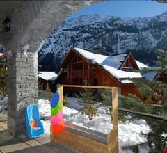 Residence Odalys La Cascade de Vaujany 2