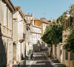 Boutique Hotel Cezanne 1