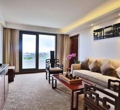 Huatian Chinagora Hotel 2