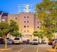 Comfort Hotel Montlucon 1
