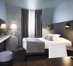 Hotel Diana Dauphine 2