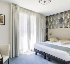 Best Western Hotel Journel Saint-Laurent-du-Var 2