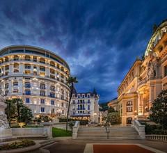 Hôtel de Paris Monte-Carlo 2
