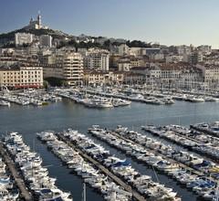 Holiday Inn Express Marseille Saint Charles 2