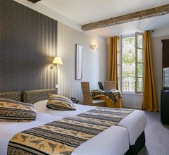 Best Western Hotel Le Guilhem 2