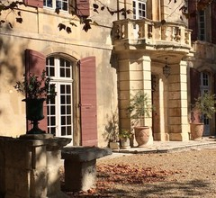 Chateau De Roussan 1