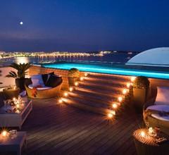 Hôtel Barrière Le Majestic Cannes 2