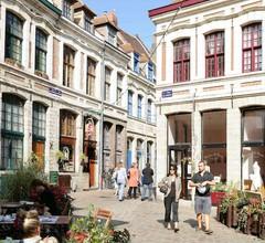 Mercure Lille Centre Vieux Lille 1
