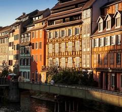 Mercure Strasbourg Centre 2