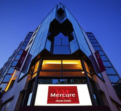 Mercure Strasbourg Centre 1