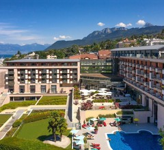 Hilton Evian-Les-Bains 1