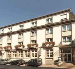 Hotel Majestic Alsace 1