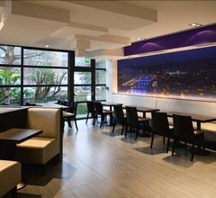 Brit Hotel Confort Rouen Centre 1