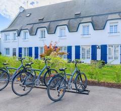 Quality Hotel La Marebaudiere-Vannes 2