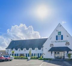 Quality Hotel La Marebaudiere-Vannes 1