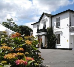 Castlecary House Hotel 1