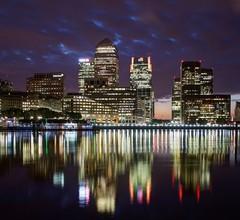 DoubleTree by Hilton London - Docklands Riverside 1