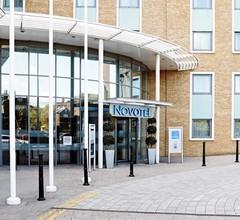 Novotel London Greenwich 1