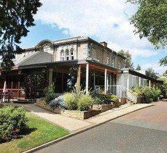 Best Western Dundee Invercarse Hotel 2