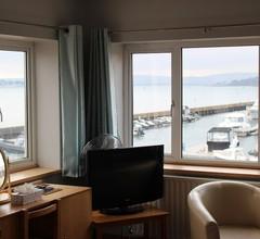 Salterns Harbourside Hotel 2