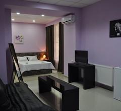 Tiflis Avlabari Hotel 1