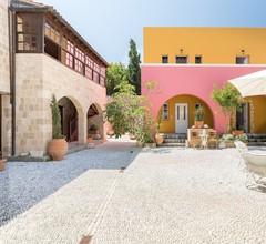 Saint Artemios Hotel and Oriental Suites 2