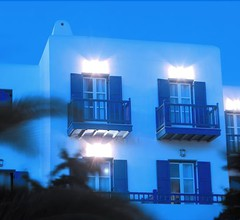 Poseidon Hotel & Suites 1