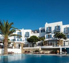 Poseidon Hotel & Suites 2